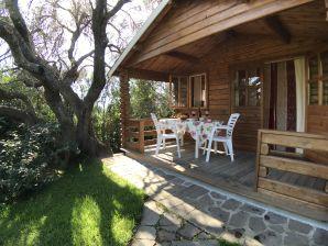 Cottage Angelica Chalet