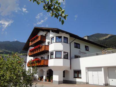Appartement Typ 4, Rosenhof in Fiss