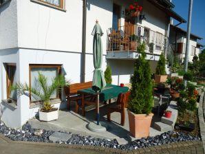 Ferienwohnung Haus Baier Nr. 2 mit Balkon
