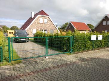 Ferienhaus Residenz Krabbentaucher®