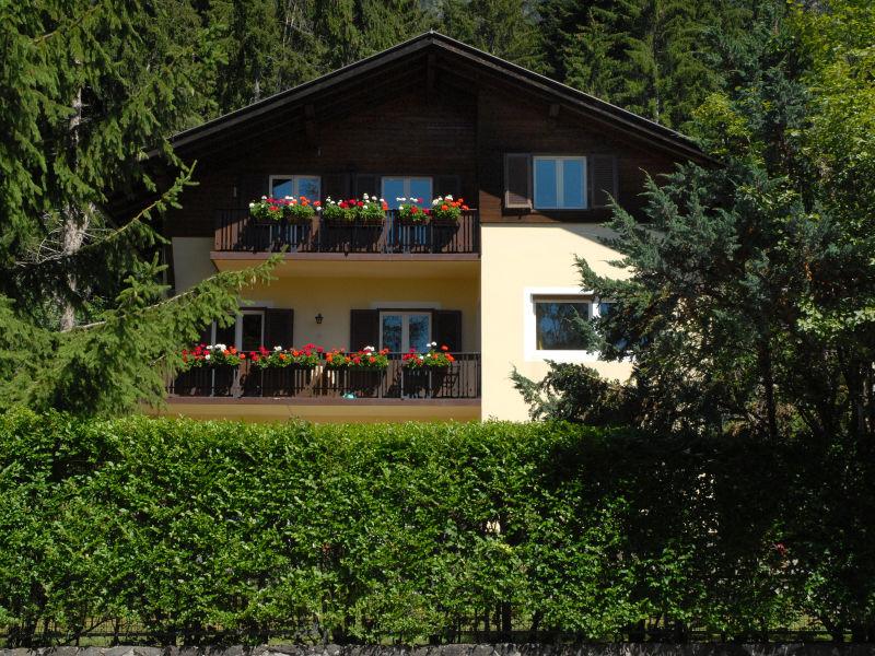 Ferienwohnung Haus Sabina