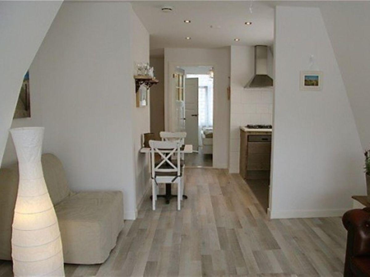 Apartment Kaai Noord, Zandvoort, Familie Senne Bruijn