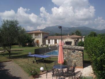 Ferienzimmer Bed and Breakfast L'Adresse à Corsica