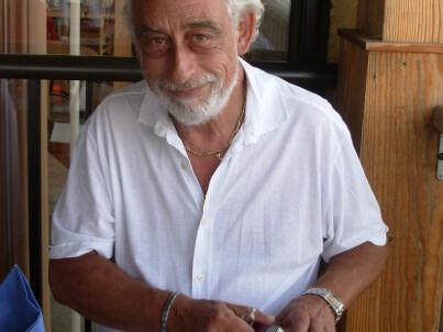 Ihr Gastgeber Alain Michenot