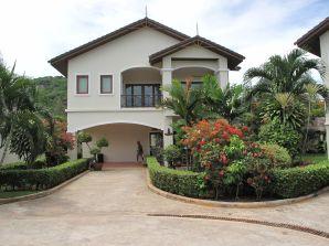 Ferienhaus Villa Pom