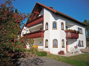 Ferienwohnung am Mönchswald