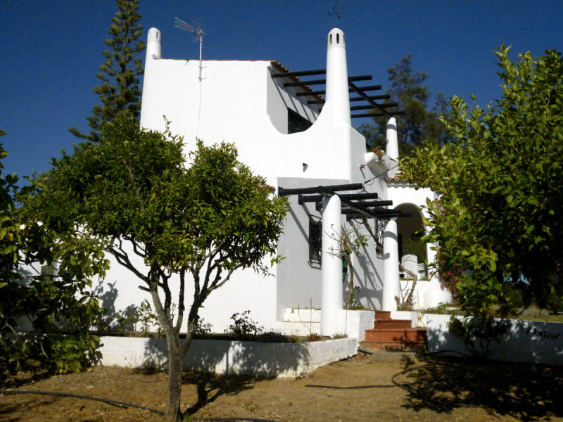 Ferienhaus Casa da Eira