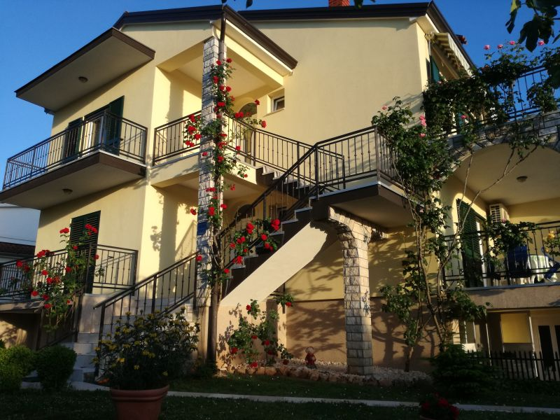 Holiday apartment Ferienwohnung JENNY 2