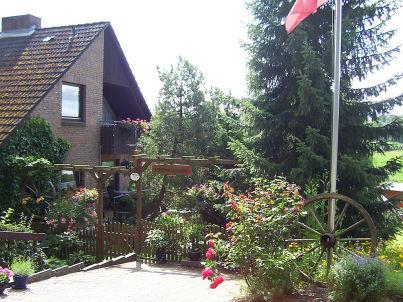 ferienwohnung haus reichmann mit balkon holsteinische. Black Bedroom Furniture Sets. Home Design Ideas