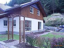 Ferienhaus Feriendorf - Tränenburg