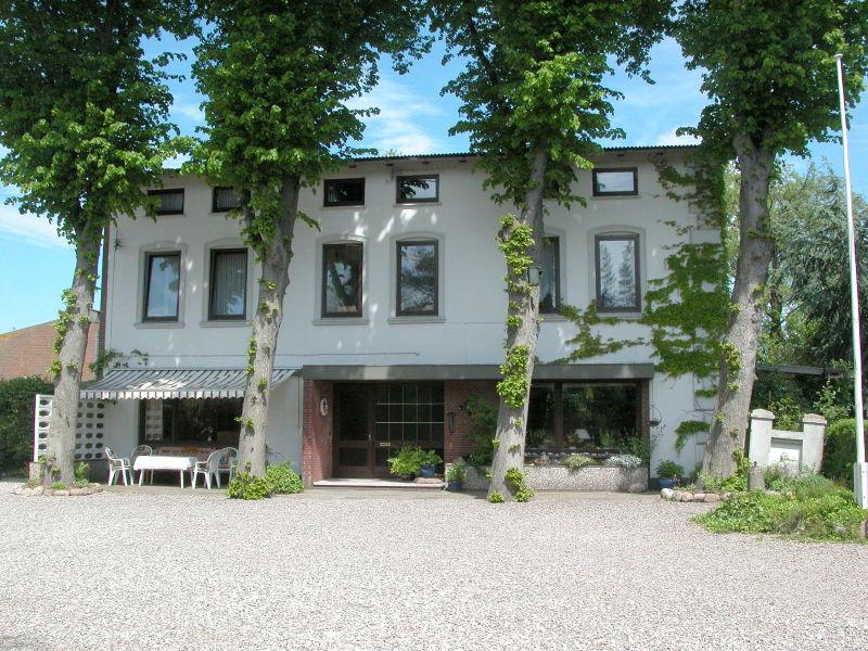 Ferienwohnung 3 - Ferienhof Op De Möhl