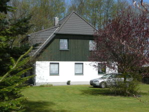 Ferienwohnung 3 - Ferienhaus Schmidt