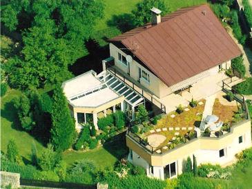 Villa Wellness Joska