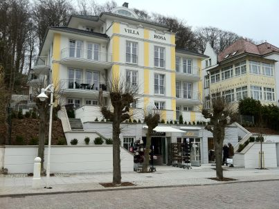 Villa Rosa Sellin