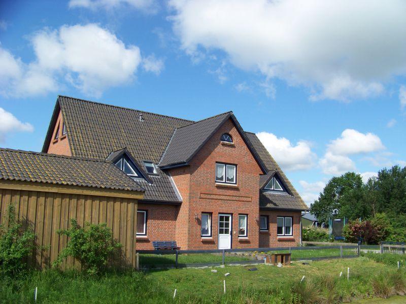 """Bauernhof Ferienwohnung 2 auf dem Ferienhof """"Blocksberg"""""""