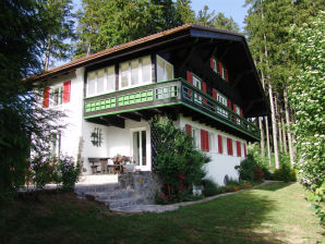 Holiday apartment Villa Kalenberg