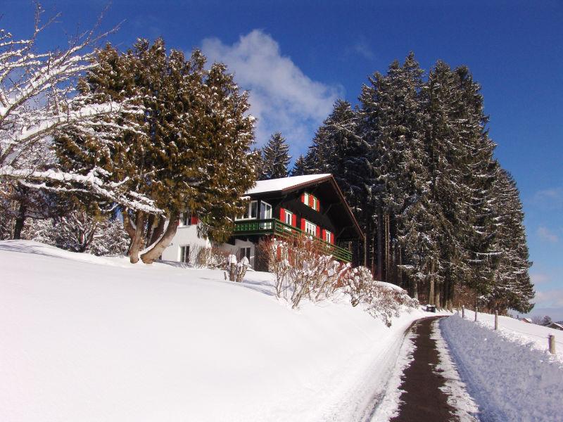 Ferienwohnung Haus Kalenberg
