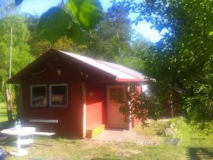 Ferienhaus Ihr Schwedenhäuschen