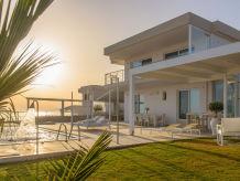 Villa Delfini Lounge Villa