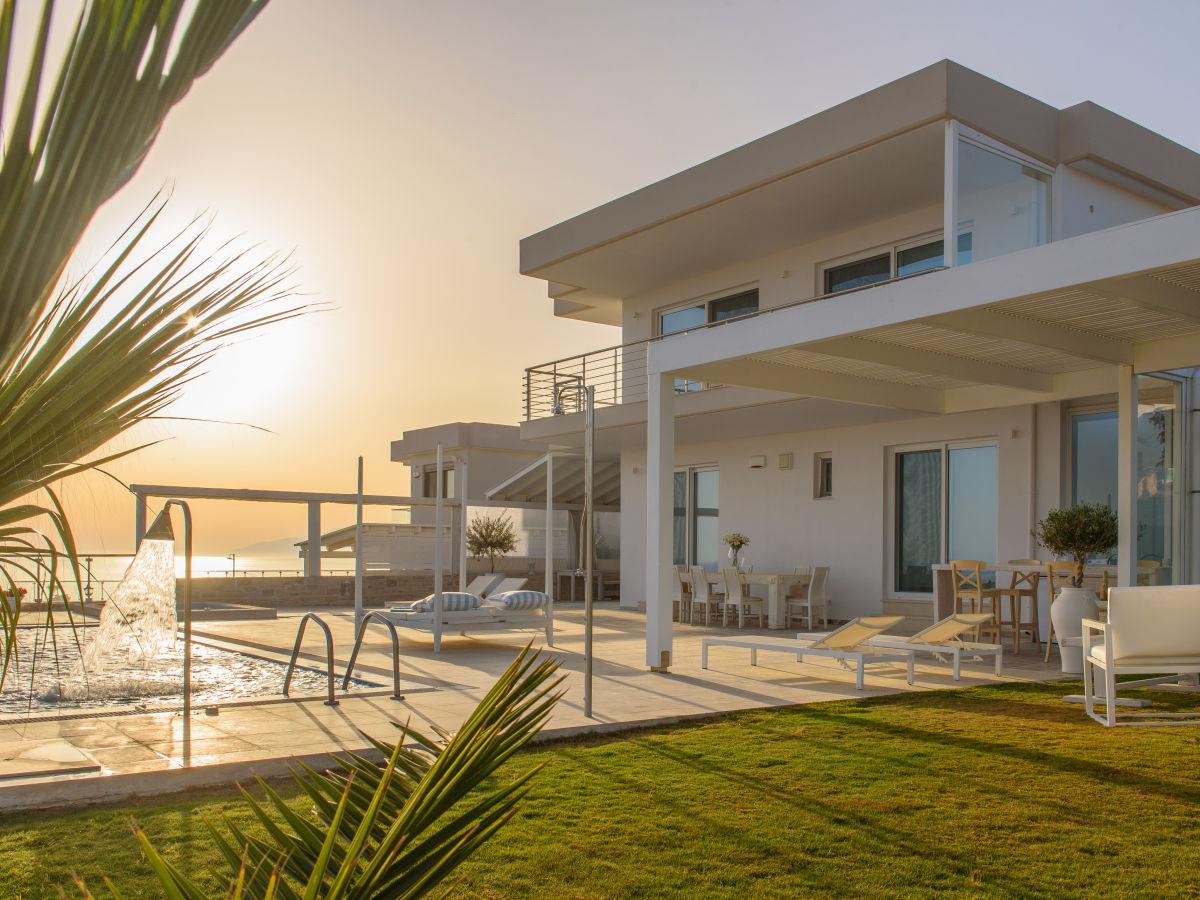 Delfini Lounge Villa, Kalamaki, Matala, Südküste Heraklion - Herr ...