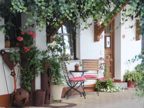 Ferienwohnung Kittl Bayerischer Wald