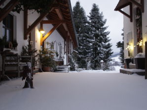 Holiday apartment Kittl Bavarian Forest