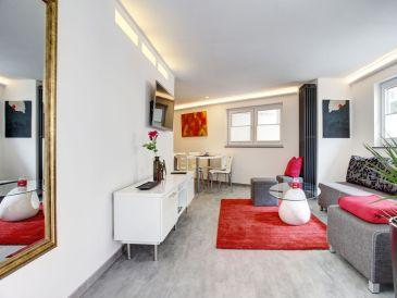 Holiday apartment eifel 5 star