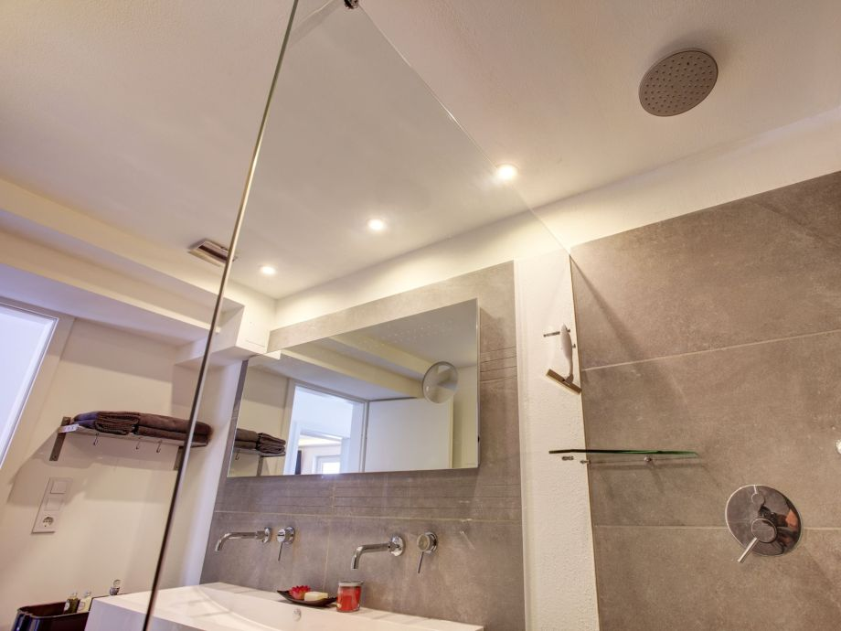 Offene Dusche Im Schlafzimmer : offene Dusche