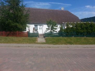 Ferienhaus Schulz
