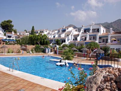 - Apartment Capistrano Village-Nerja
