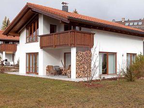 Ferienhaus Haus Alpen-Chalet