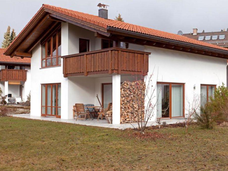 Haus Alpen-Chalet