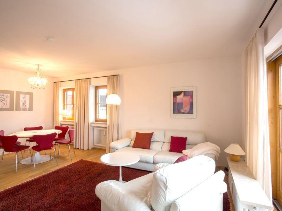 ferienwohnung alpenecho garmisch partenkirchen. Black Bedroom Furniture Sets. Home Design Ideas