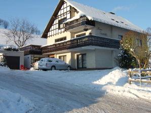 """Ferienwohnung Ravenstein """"Haus Cristallo"""""""