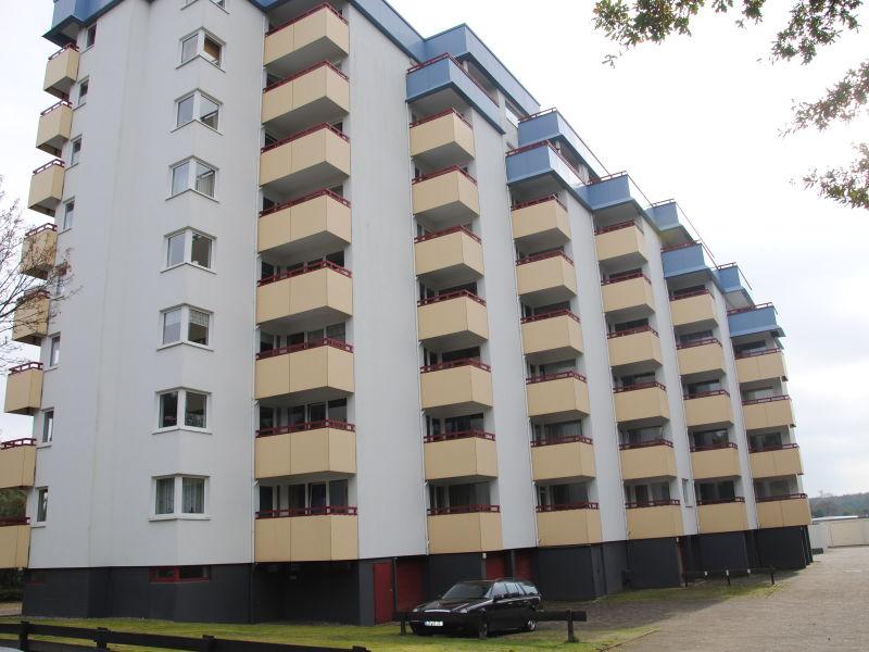 Ferienwohnung 2 Zimmer Terrassenhaus Lauber Lückemeier