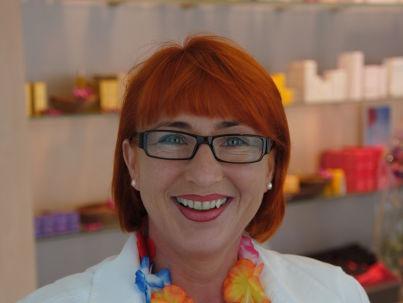 Ihr Gastgeber Ingrid Lauber Lückemeier