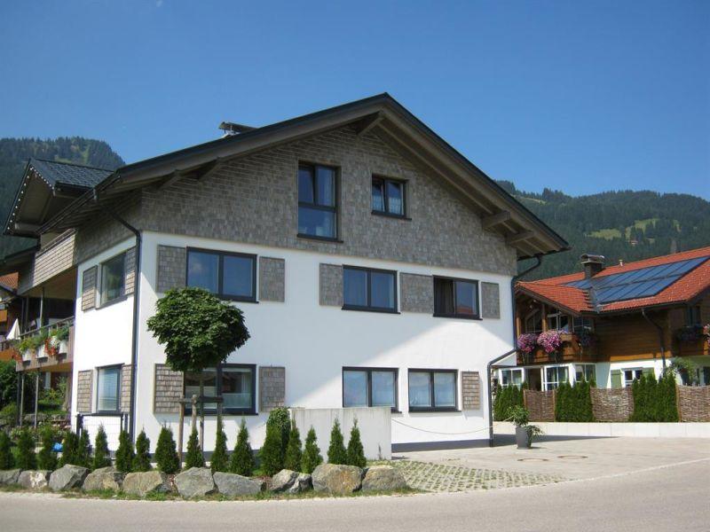 Holiday apartment Eldorado Ferienwohnung Zauberwald