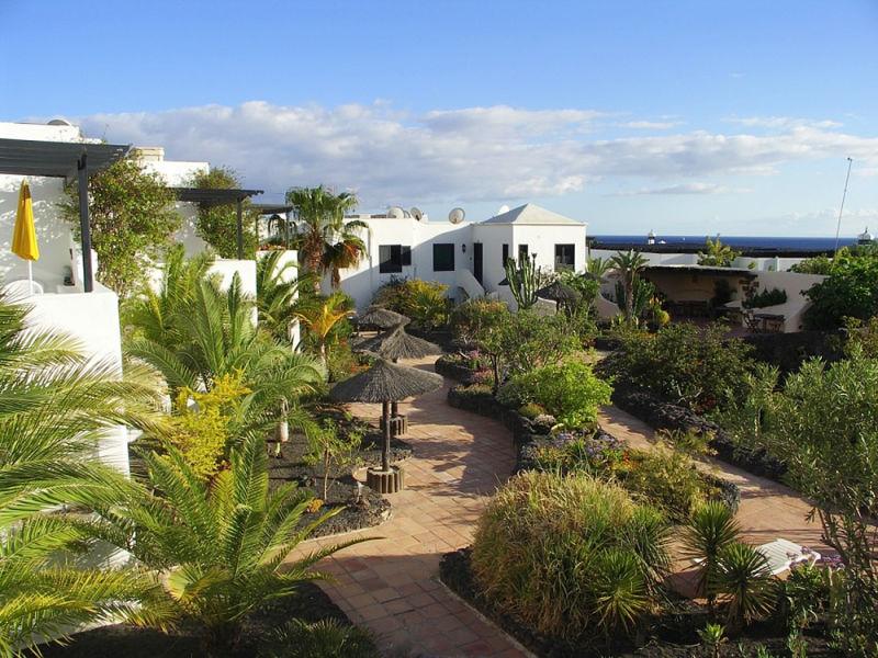 Ferienwohnung Tropica in der Wohlfühloase Tropical