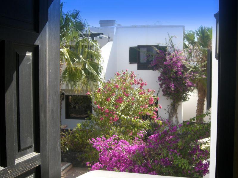 Ferienwohnung Tropican in der Wohlfühl-Oase Tropical