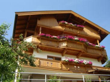 Ferienwohnung 2 | Haus Heachmoos