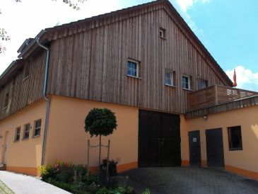 Ferienwohnung 3 - Schuepferlingshof