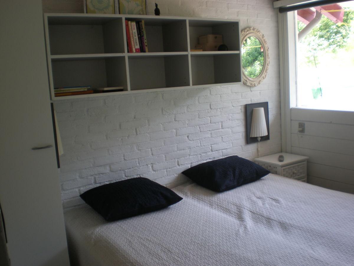 Schwarz Schlafzimmer ...