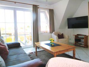 Ferienwohnung Haus Sonnenstrahl Obergeschoss