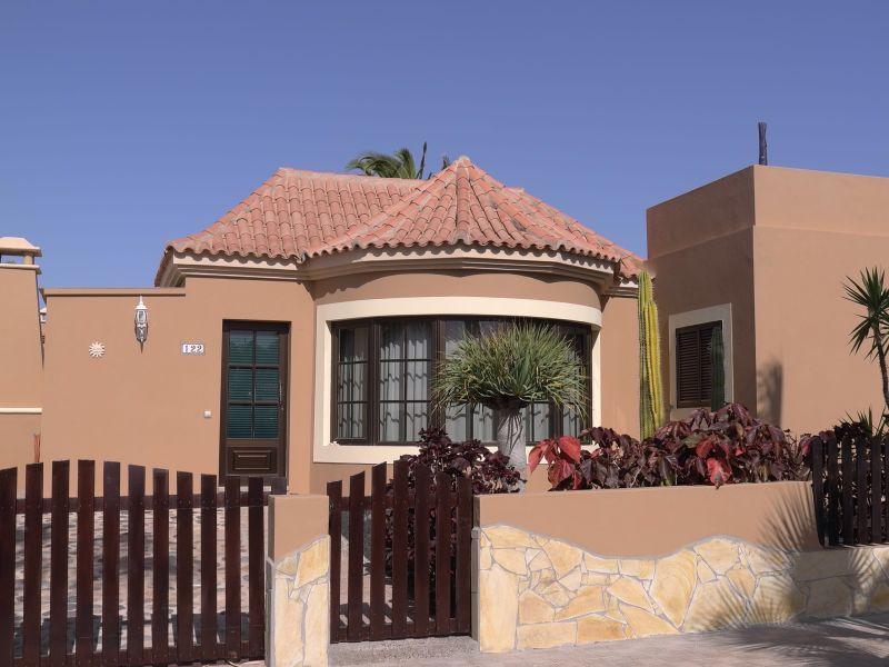 Bungalow Castillo Moreno
