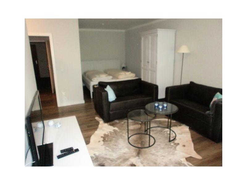 "Apartment Nr.6 |2 Zi-App. Haus ""Die Insel"""