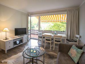 "Apartment Nr.205 | 2 Zi-App. Haus ""Die Insel"""