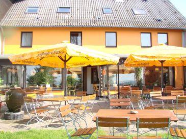 ferienh user ferienwohnungen mit pool in hessen. Black Bedroom Furniture Sets. Home Design Ideas