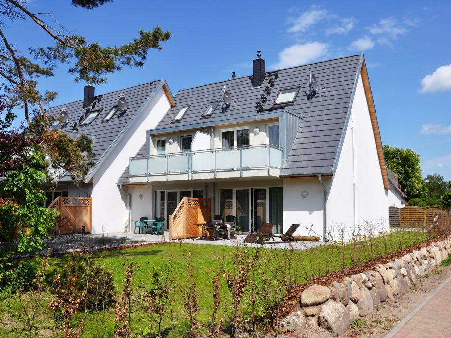Haus mit Terrasse & Garten