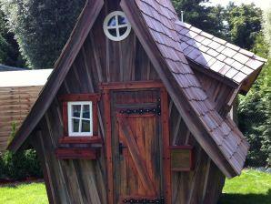 Ferienhaus Grünland die Wassersportoase