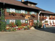 Ferienwohnung Landhaus Schmid - Wohnung 4